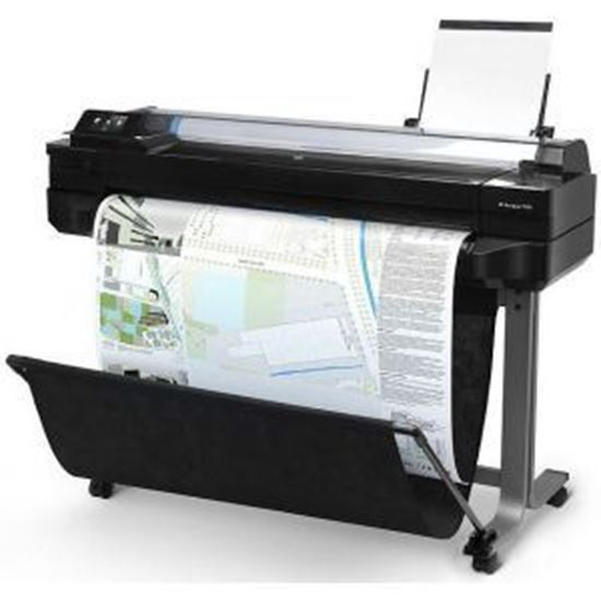 Rga Memotech Nisul S A Plotter Hp Designjet T520 Eprinter